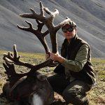 Alaska – Reindeer