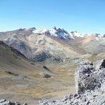 Peru – Andes