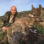 Spain – Roe Deer