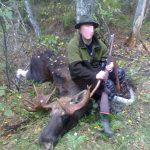 Estonia – Moose