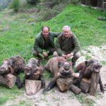 Macedonia – Wild Boar Driven Hunts